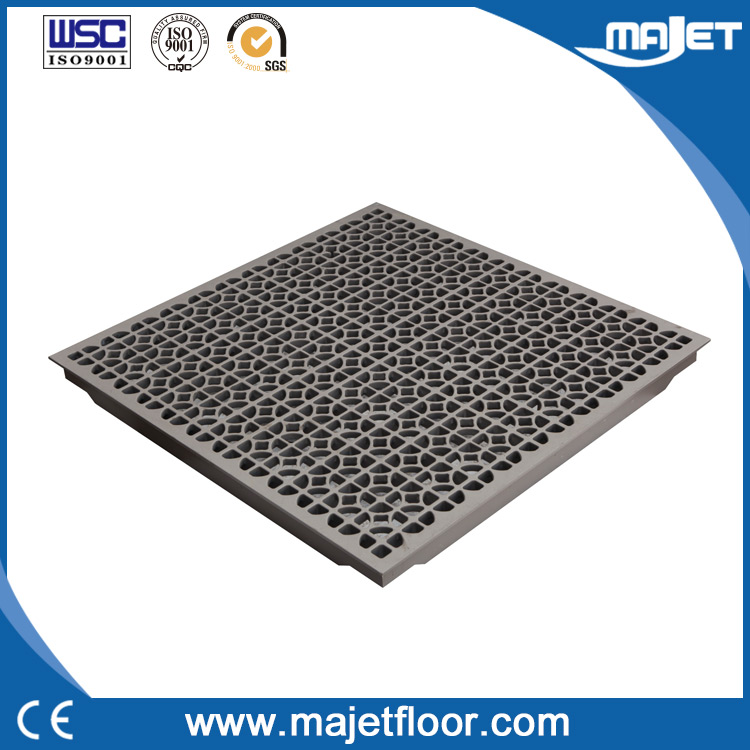 aluminium floor skirting