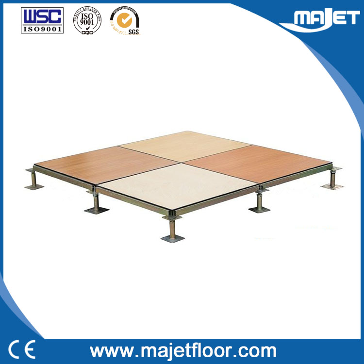 raised access floor panels