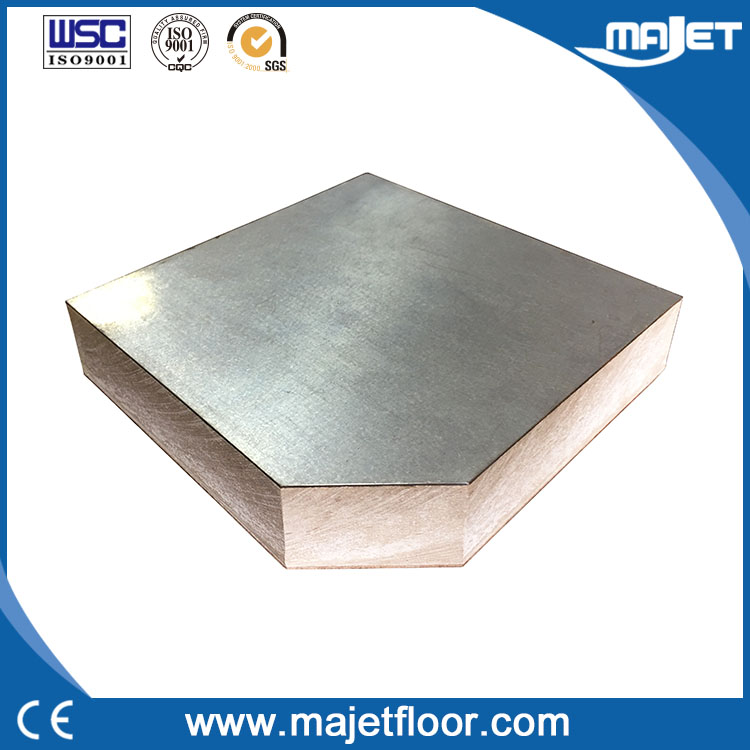 calcium sulphate raised floor panels