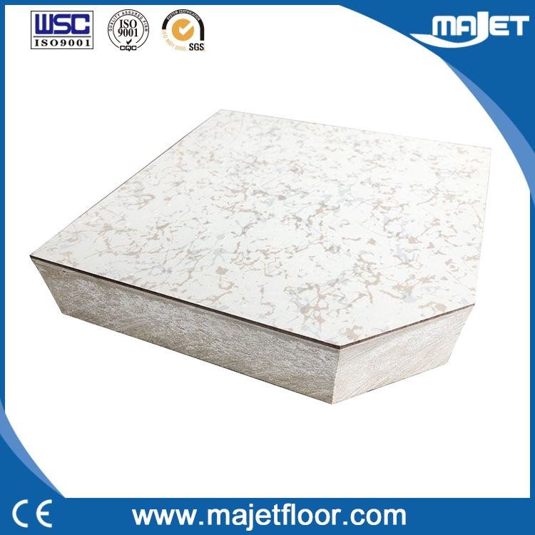 pedestal raised floor price